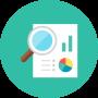 analytics (icon)